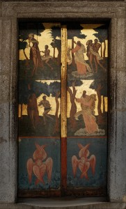 Door_of_the_Chapel_of_Panaghia_(the_Virgin)_-_Google_Art_Project